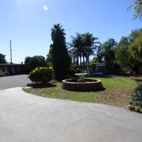 Hotel Pictures: Red Chief Motel, Gunnedah