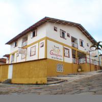 Hotel Pictures: Pousada Vale do Garimpeiro, Diamantina