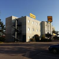 Hotel Pictures: hotelF1 Epinal Nord, Épinal