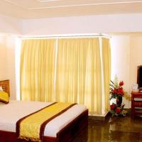 Deluxe Double or Twin Room – city view