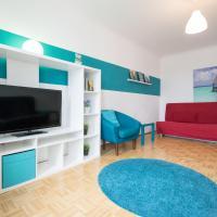 Zdjęcia hotelu: Fair Apartments, Frankfurt nad Menem