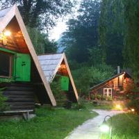 Hotellbilder: Rafting Camp Encijan, Koljeno