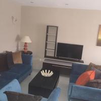 Hotel Pictures: Michel Marine Apartment, Libreville