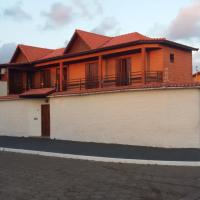Hotel Pictures: Peruibe Praia Hostel, Peruíbe