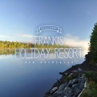 Hotel Pictures: Frank's Holiday Resort, Chelmsford