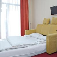 Double Room with Sofa Bed (4 Persons)