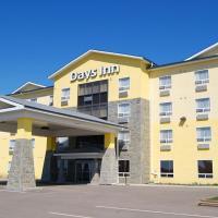 Hotel Pictures: Days Inn Grande Prairie, Grande Prairie