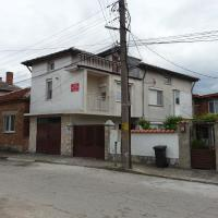 """Hotel Pictures: Guest House """"Dimova"""", Svilengrad"""