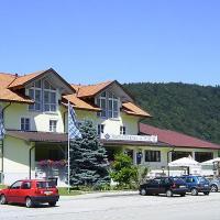 Hotelbilleder: Gasthof Hotel zur Post, Erlau