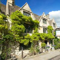 Hotel Pictures: The Bay Tree Hotel, Burford
