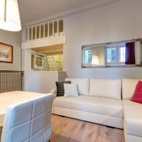 One-Bedroom Maisonette with City View (4 Adults)