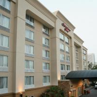 Hotelbilder: Hampton Inn Atlanta-Georgia Tech-Downtown, Atlanta