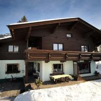 Hotel Pictures: Haus Jochblick Familie Loinger, Itter