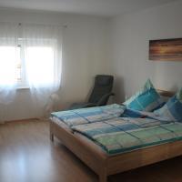 Hotelbilleder: Appartements-Steinkirchner, Straubing