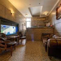 Zdjęcia hotelu: Premium Hotel, Czerniowce