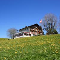 Hotel Pictures: Frohe Aussicht, Weissbad