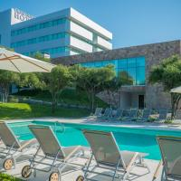 Hotel Pictures: Orfeo Suites Hotel Salsipuedes, Salsipuedes