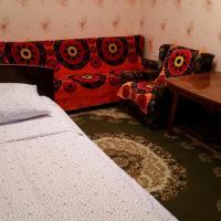ホテル写真: Amir Apartments, Khujand