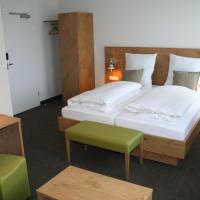 Hotel Pictures: Lahn Hotel, Biedenkopf
