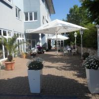 Hotel Pictures: Hotel WasserUhr, Wörrstadt