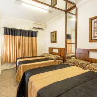 Hotel Fazenda Itacorá