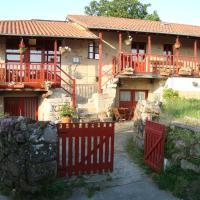 Hotel Pictures: A Casa da Eira, Cerreda