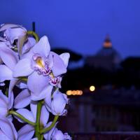Notti al Vaticano-Deluxe St.Peter(诺蒂梵蒂冈 - 圣彼得豪华公寓)
