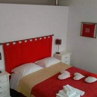 Double Room with Balcony with Private Bathroom