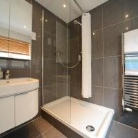Triple room 1 Double bed and 1 Single bed and shower room