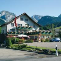 Hotel Pictures: Hotel Post, Unterwasser