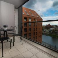 Premier One-Bedroom Apartment 42A