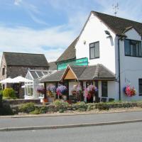 Hotel Pictures: The Bull's Head Inn, Bridgnorth