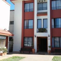 酒店图片: Apart Hotel Las Campanas, Coquimbo