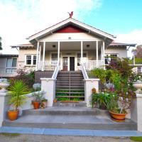 Hotel Pictures: Graceburn Gardens, Healesville