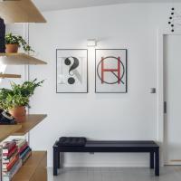 Two-Bedroom Apartment with Balcony - Armii Krajowej 141A  Street