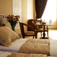 Hotel Pictures: Dioskuria Hotel, Sukhum
