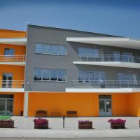 Vu-Dent Apartments