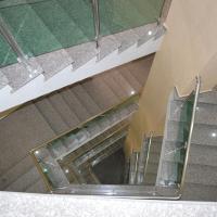 Hotellikuvia: Hotel Parnavazi, Zestafoni
