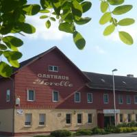 Hotel Pictures: Gasthaus Forelle, Thale