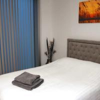 Luxury Apartments Mk Hub