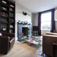 Two-Bedroom Apartment - Lots Road