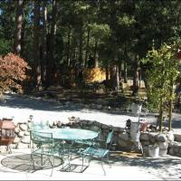 Zdjęcia hotelu: Fern Valley Cottage, Idyllwild