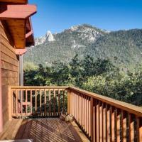 Zdjęcia hotelu: Falling Leaf View, Idyllwild