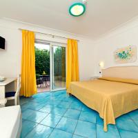 Superior Double Room with Terrace - Garden Level