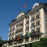 Hotel Pictures: Royal, Luzern