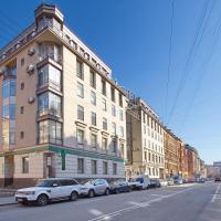Apartments na Konnoy 14