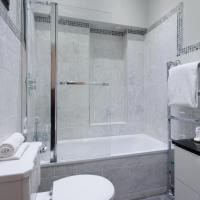 One-Bedroom Apartment - Cumberland Street V
