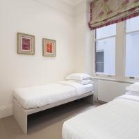 Two-Bedroom Apartment - Gledhow Gardens V