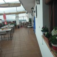 Balcón Del Velillos