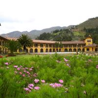 LP Los Portales Hotel Tarma